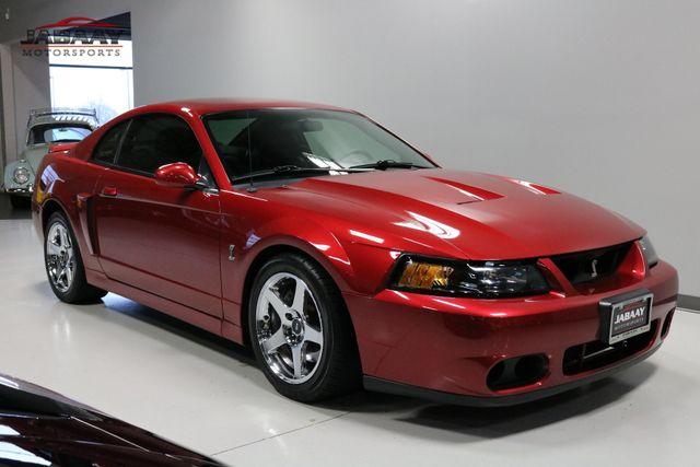 2004 Ford Mustang SVT Cobra Merrillville, Indiana 6