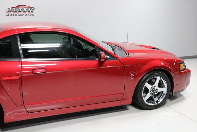 2004 Ford Mustang SVT Cobra Merrillville, Indiana 35