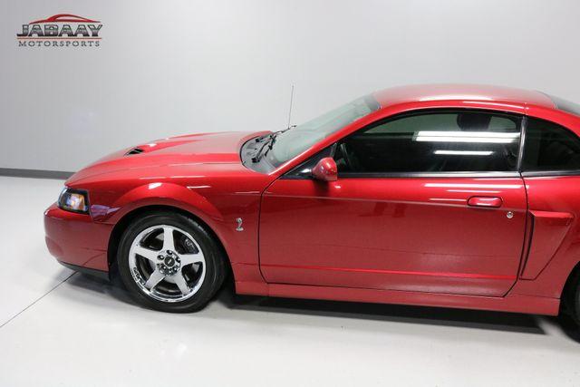 2004 Ford Mustang SVT Cobra Merrillville, Indiana 28