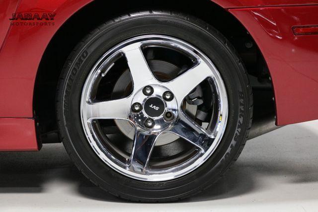 2004 Ford Mustang SVT Cobra Merrillville, Indiana 41
