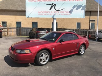 2004 Ford Mustang Standard in Oklahoma City OK