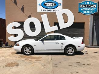 2004 Ford Mustang Standard   Pleasanton, TX   Pleasanton Truck Company in Pleasanton TX