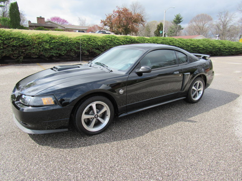 2004 Ford Mustang 40th Anniversary  St Charles Missouri  Schroeder Motors  in St. Charles, Missouri