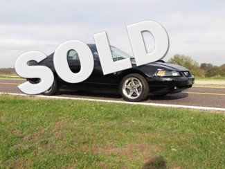 2004 Ford Mustang GT Premium 796 Original Miles One Owner St. Louis, Missouri