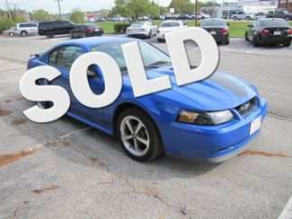 2004 Ford Mustang Premium Mach 1 St. Louis, Missouri