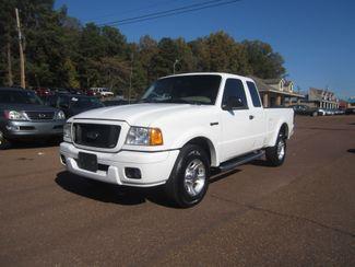 2004 Ford Ranger Edge Batesville, Mississippi 2