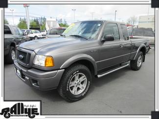 2004 Ford Ranger Tremor Plus Burlington, WA