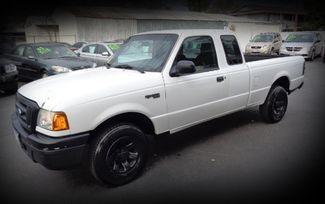 2004 Ford Ranger XLT Pickup Chico, CA 3