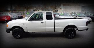 2004 Ford Ranger XLT Pickup Chico, CA 4