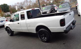 2004 Ford Ranger XLT Pickup Chico, CA 5