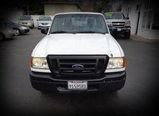 2004 Ford Ranger XLT Pickup Chico, CA 6