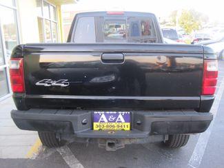 2004 Ford Ranger XLT Englewood, Colorado 5