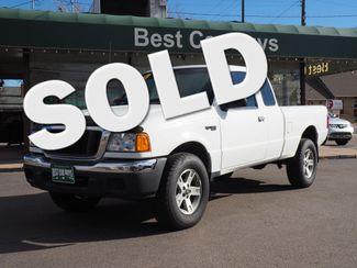 2004 Ford Ranger XLT Englewood, CO