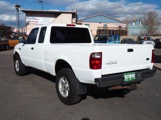 2004 Ford Ranger XLT Englewood, CO 2
