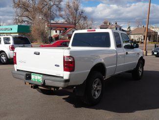 2004 Ford Ranger XLT Englewood, CO 4