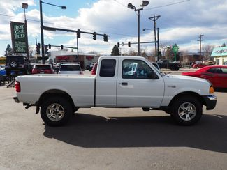 2004 Ford Ranger XLT Englewood, CO 5