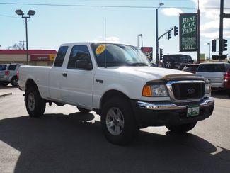 2004 Ford Ranger XLT Englewood, CO 6