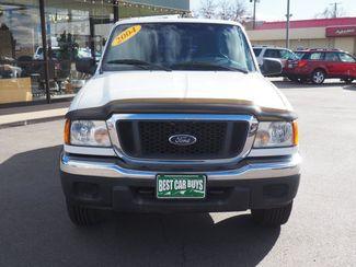 2004 Ford Ranger XLT Englewood, CO 7