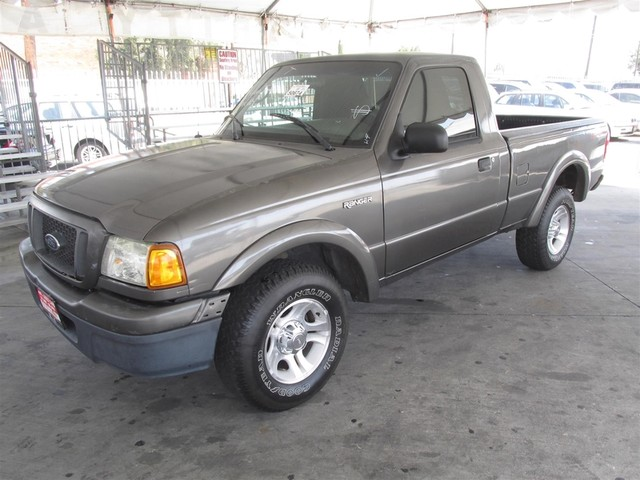2004 Ford Ranger XL Please call or e-mail to check availability All of our vehicles are availab