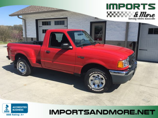 2004 Ford Ranger in Lenoir City, TN