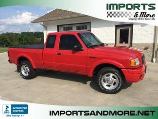 2004 Ford Ranger in Lenoir City, TN