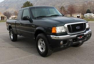 2004 Ford Ranger extended cab LINDON, UT