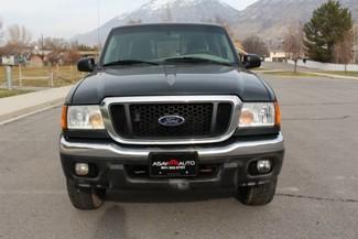 2004 Ford Ranger extended cab LINDON, UT 1