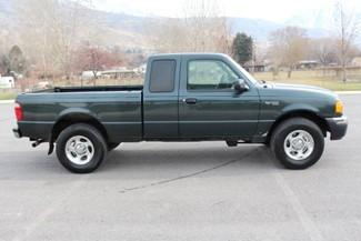 2004 Ford Ranger extended cab LINDON, UT 2