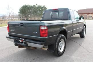 2004 Ford Ranger extended cab LINDON, UT 3