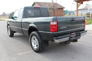 2004 Ford Ranger extended cab LINDON, UT 4
