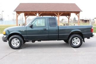 2004 Ford Ranger extended cab LINDON, UT 5