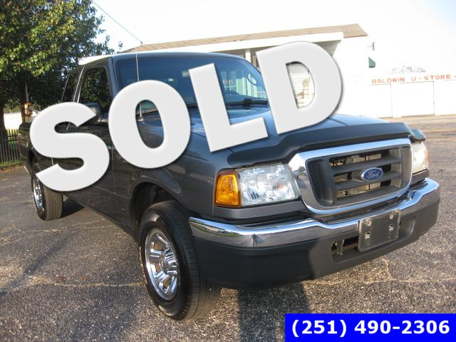 2004 Ford Ranger XLT Appearance | LOXLEY, AL | Downey Wallace Auto Sales in LOXLEY AL