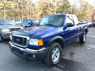 2004 Ford Ranger XLT FX4 Off Road 4x4 Maple Grove, Minnesota 1