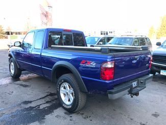 2004 Ford Ranger XLT FX4 Off Road 4x4 Maple Grove, Minnesota 4