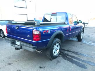 2004 Ford Ranger XLT FX4 Off Road 4x4 Maple Grove, Minnesota 5