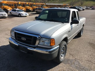 2004 Ford Ranger XL Fleet Omaha, Nebraska 3