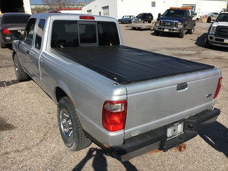 2004 Ford Ranger XL Fleet Omaha, Nebraska 5