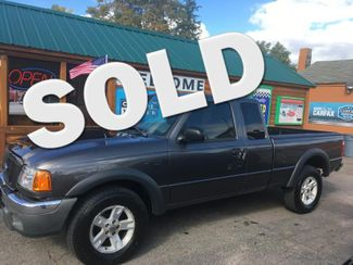 2004 Ford RANGER SUPER CAB 4x4 Ontario, OH