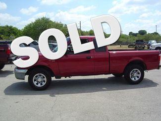 2004 Ford Ranger Edge San Antonio, Texas
