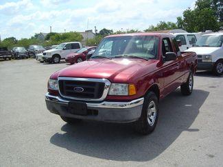 2004 Ford Ranger Edge San Antonio, Texas 1