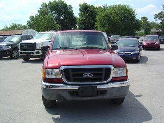 2004 Ford Ranger Edge San Antonio, Texas 2