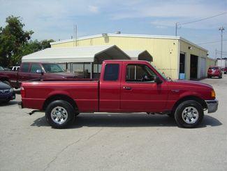 2004 Ford Ranger Edge San Antonio, Texas 4