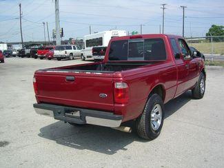 2004 Ford Ranger Edge San Antonio, Texas 5