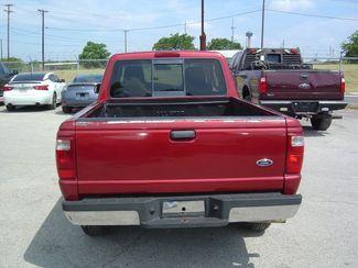 2004 Ford Ranger Edge San Antonio, Texas 6