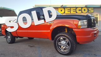 2004 Ford Super Duty F-250 Harley-Davidson Powerstroke Diesel Fort Pierce, FL