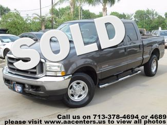 2004 Ford Super Duty F-250 Lariat  | Houston, TX | American Auto Centers in Houston TX