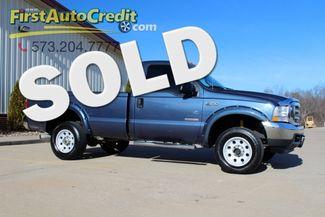 2004 Ford Super Duty F-250 in Jackson  MO
