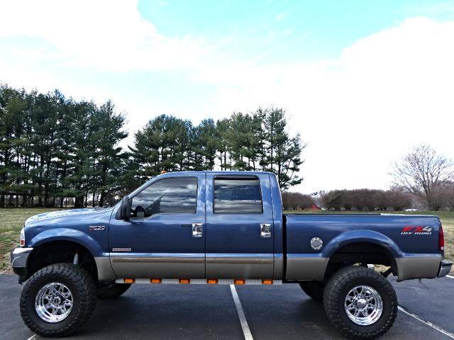 2004 Ford Super Duty F-250 XLT Leesburg, Virginia 2