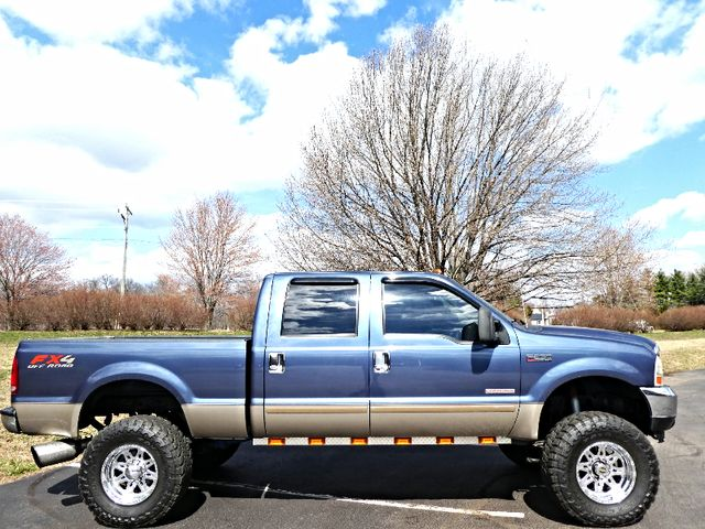 2004 Ford Super Duty F-250 XLT Leesburg, Virginia 3