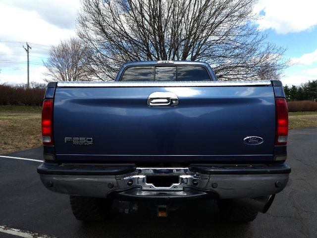 2004 Ford Super Duty F-250 XLT Leesburg, Virginia 5